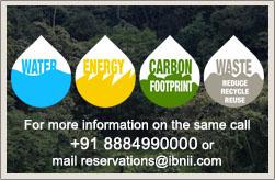 The IBNII Earth Loyalty Program