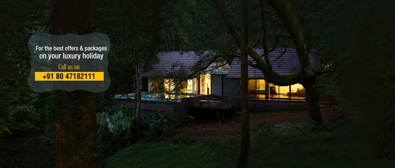 The IBNII Coorg